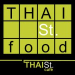Thai St. Cafe'