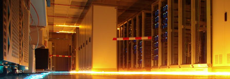 Alpha Host Upgrades Data Center in San Francisco