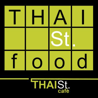 Thai St. Cafe'